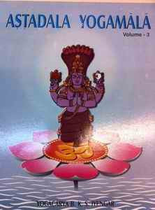 Astadala Yogamala - Vol 3 out of stock