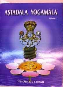 Astadala Yogamala - Vol 7 out of stock