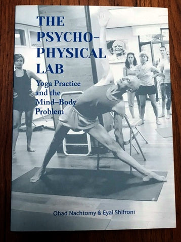 Eyal Shifroni - The Psycho-Physical Lab