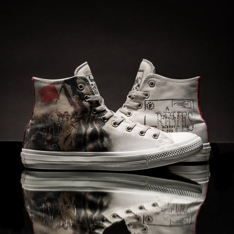 Reves Paris Converse