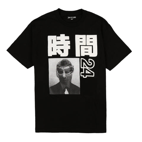 Doomsday Tee (Black)