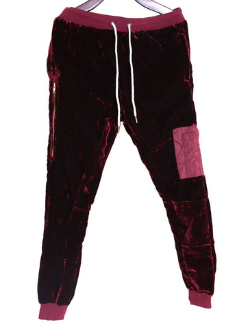 "Ruby  ""Shibuya"" Velour Pants"