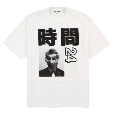 Doomsday Tee (white)
