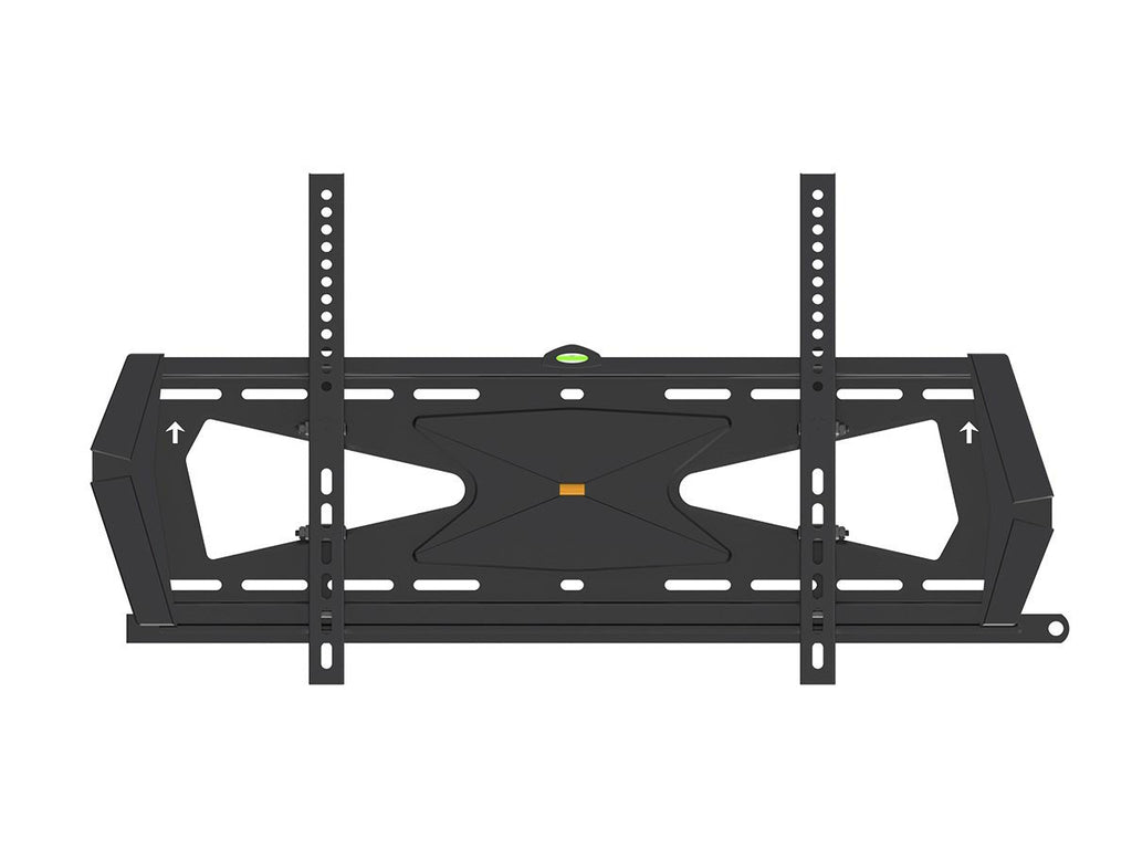 "Anti-Theft Tilting Black Wall Mount for 37"" - 70"" TVs (WM89)"