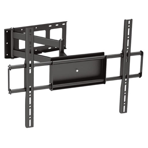 "Full-Motion Black Tilt/Swivel Corner Friendly Wall Mount for 37"" - 70"" TVs (WMWA8)"