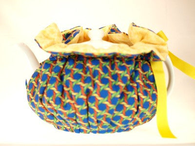 Grammie's Tea Cozies - Ribbon