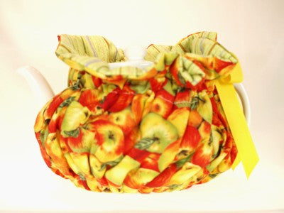 Grammie's Tea Cozies - Apples
