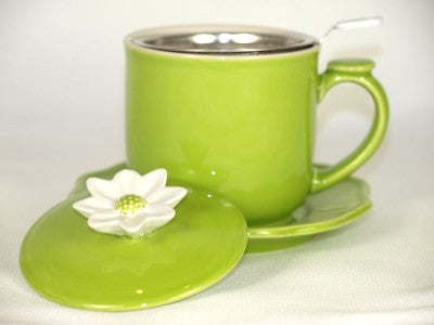 Daisy Infuser Cup