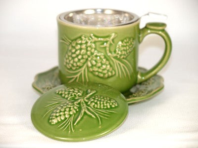 Evergreen Infuser Cup
