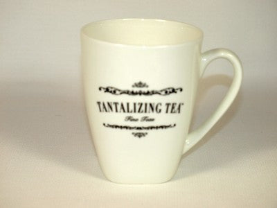 Tantalizing Tea Cup