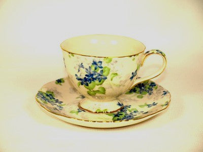 Royal Estate Teacup