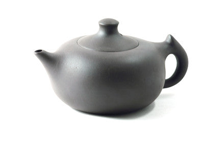 Puritan Series #1 Yixing Teapot