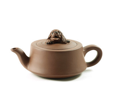Top Dog Yixing Teapot