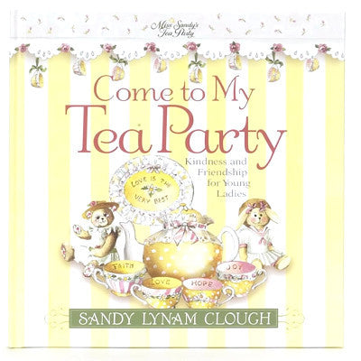 Come To My Tea Party