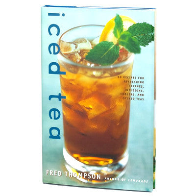 Iced Tea - Book