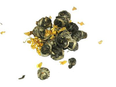 Osmanthus Dragon Pearls