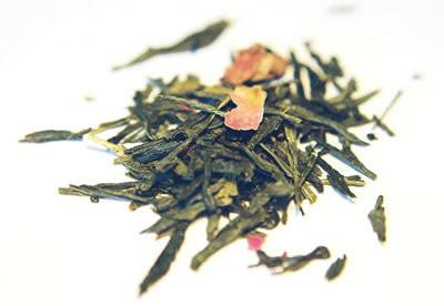 Sencha Cherry Rose