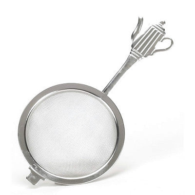 Teapot Tea Strainer