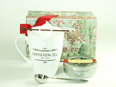 Tantalizing Tea Cup Gift Set