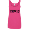 iSWAG T-Top - Koncepts of Swag