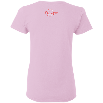 Doin' Good (R)Ladies' 5.3 oz. T-Shirt
