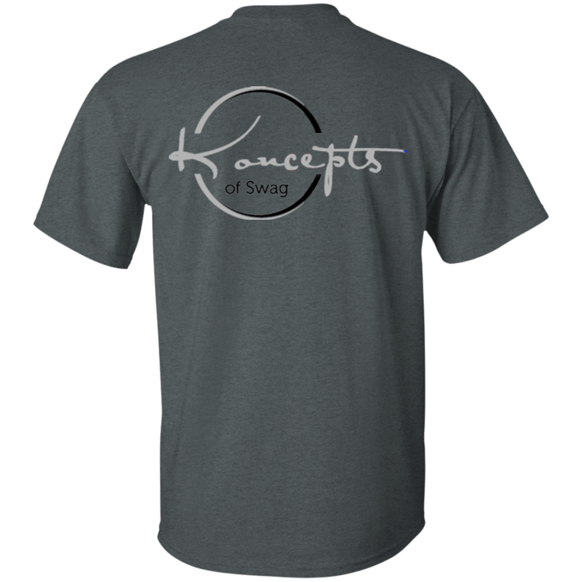 Silver/Black koncepts - Koncepts of Swag