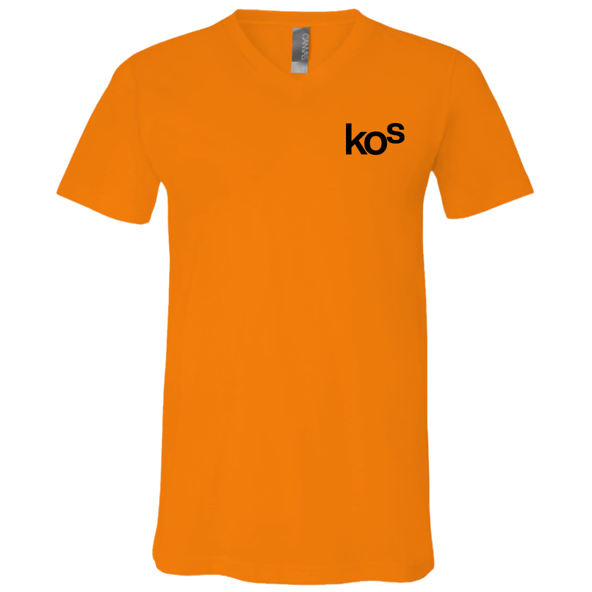 KOs V-Neck T-Shirt
