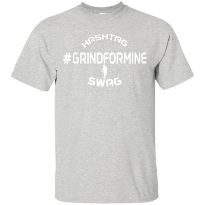 #GrindforMine - Koncepts of Swag