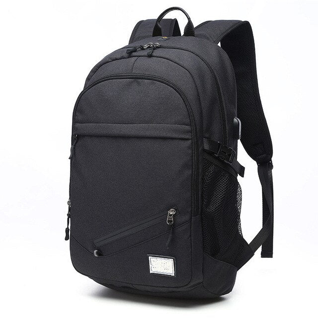 Outdoor High Capacity Basketball Backpack