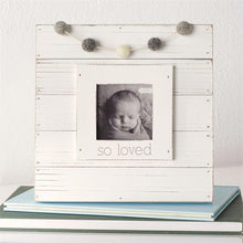 Load image into Gallery viewer, So Loved Garland Frame