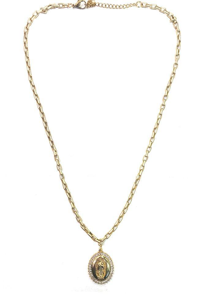 Kristalize Judith Necklace