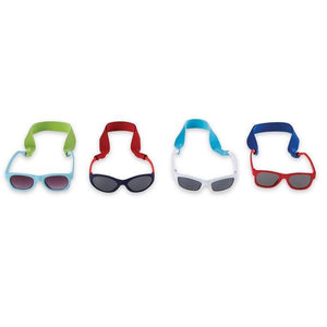 Boy's Sunglasses and Strap Set