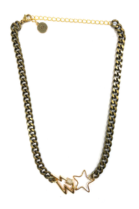 Kristalize Ryland Necklace