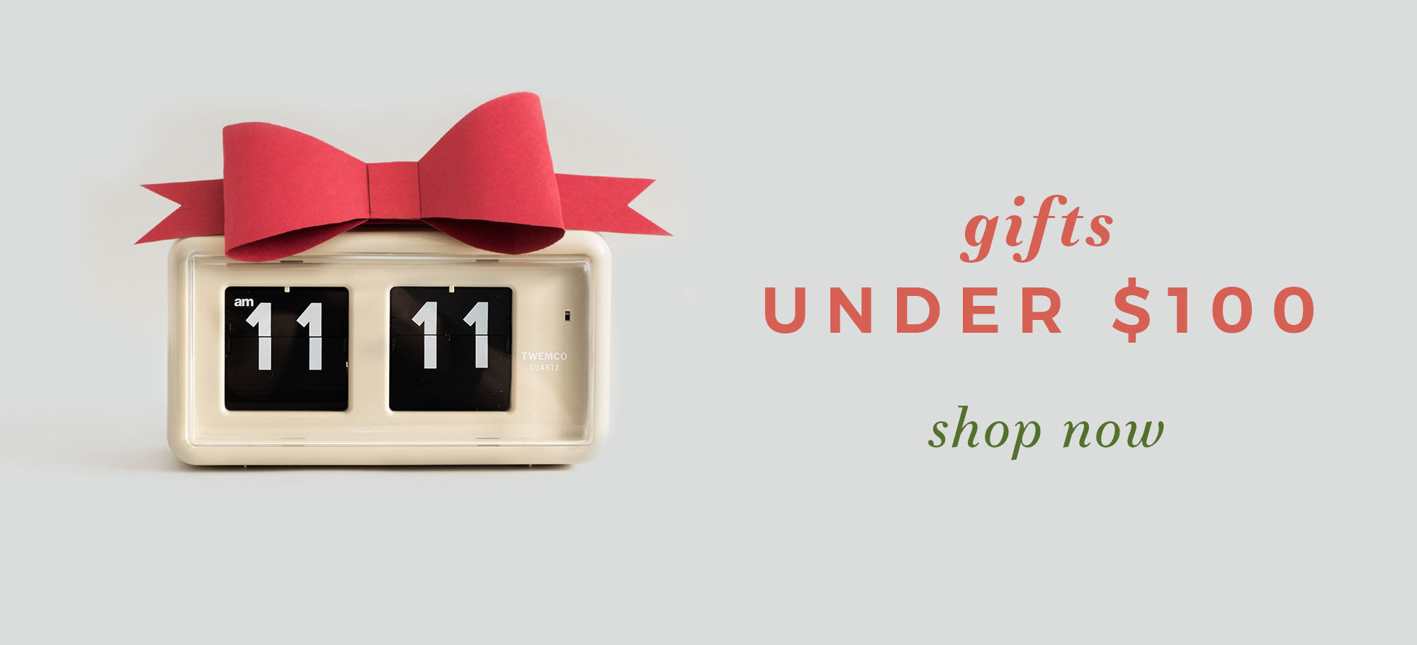 Gift Guide 2019: Under $100