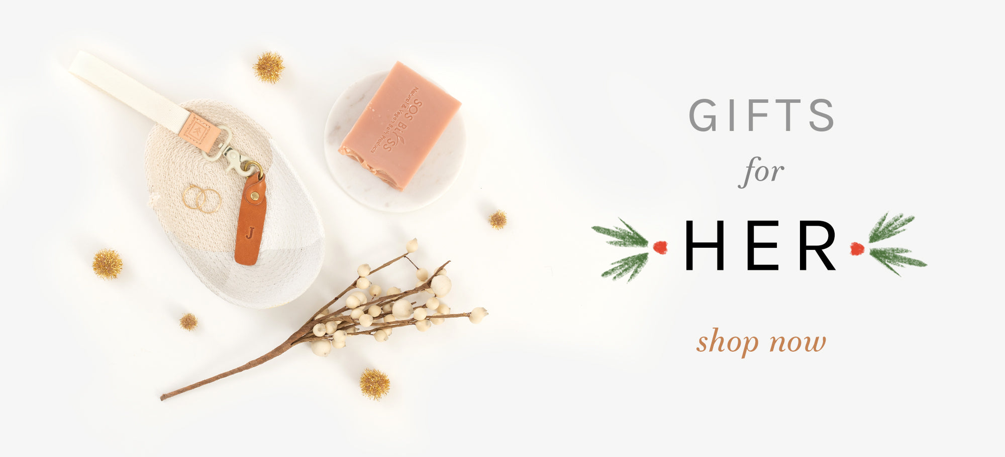 Gift Guide 2020: For Her