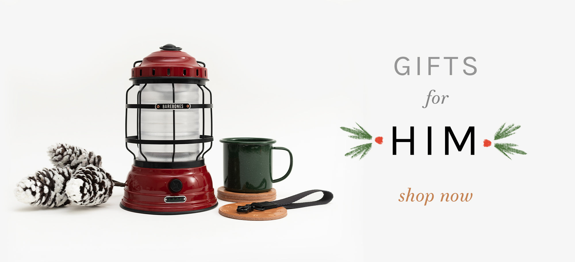 Gift Guide 2020: For Him