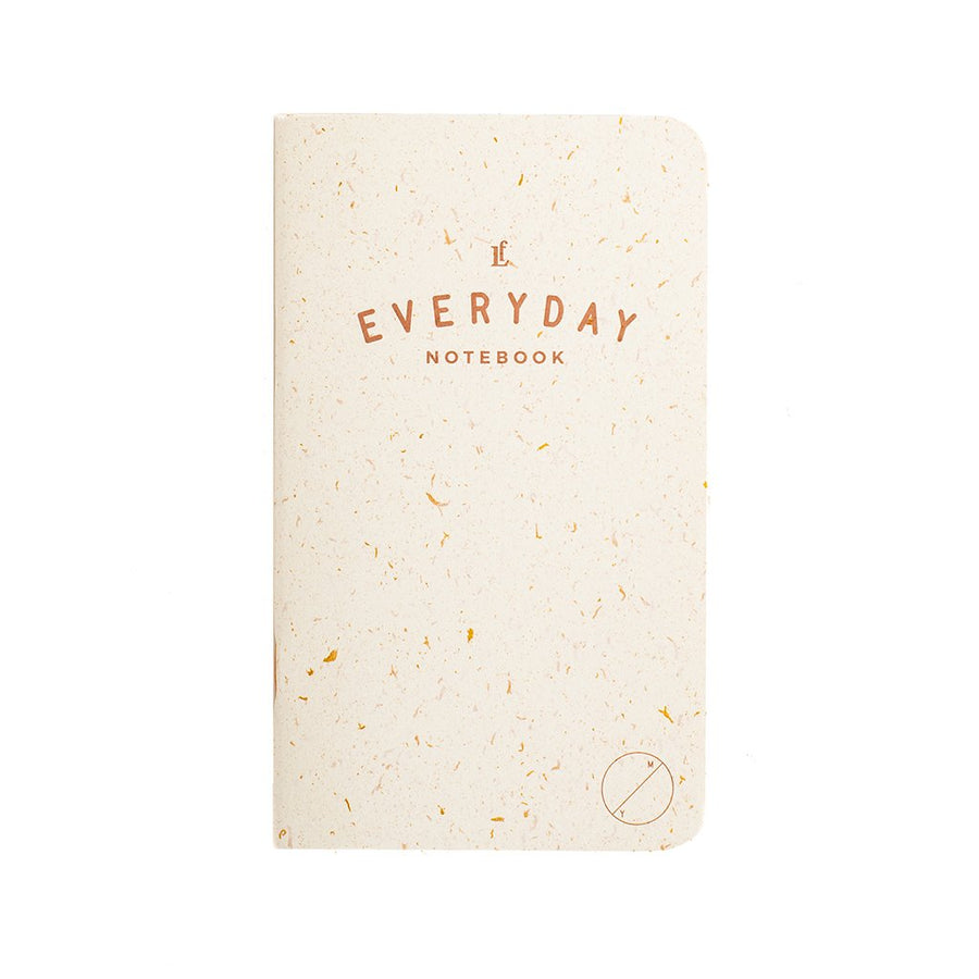 Everyday Notebook Original 2-Pack - Letterfolk