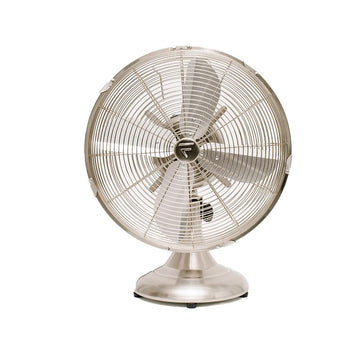 Metal Table Fan - Letterfolk