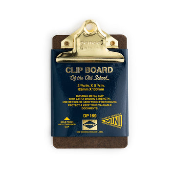 Mini Clipboard - Letterfolk