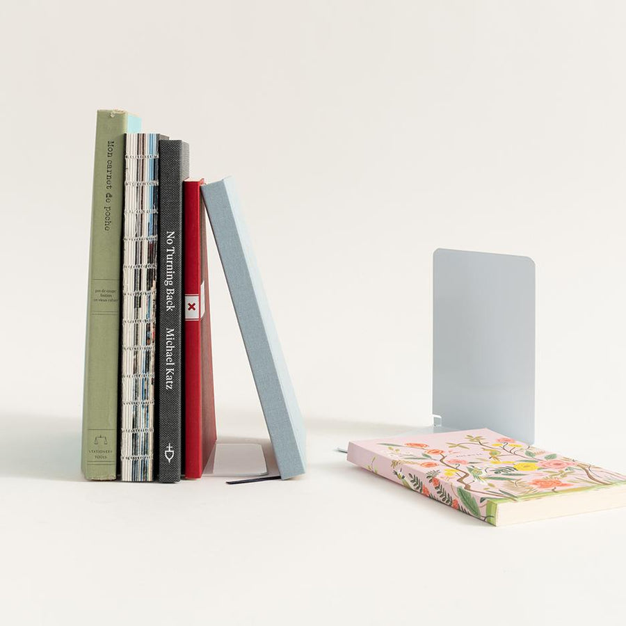 Invisible Bookends - Letterfolk