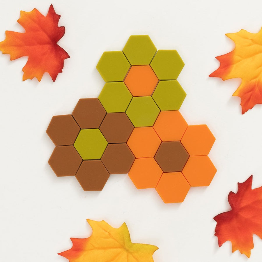 Harvest Tile Sets - Letterfolk