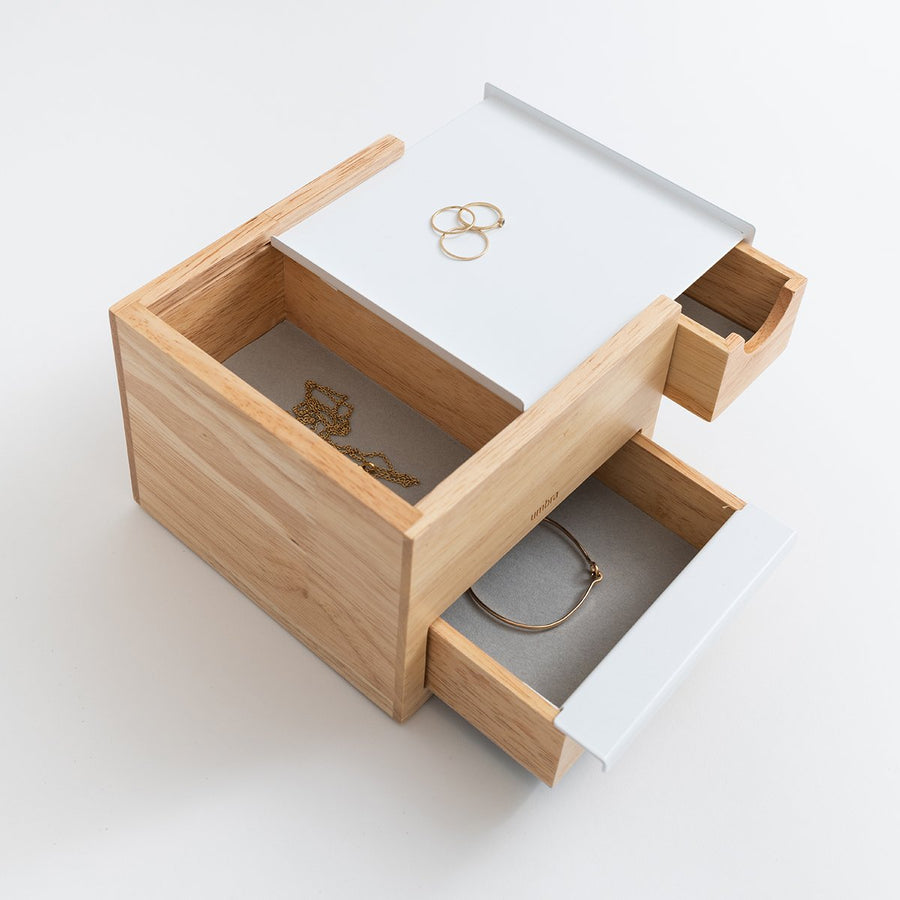Jewelry Box - Letterfolk