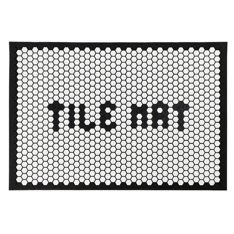 Tile Mat - Letterfolk