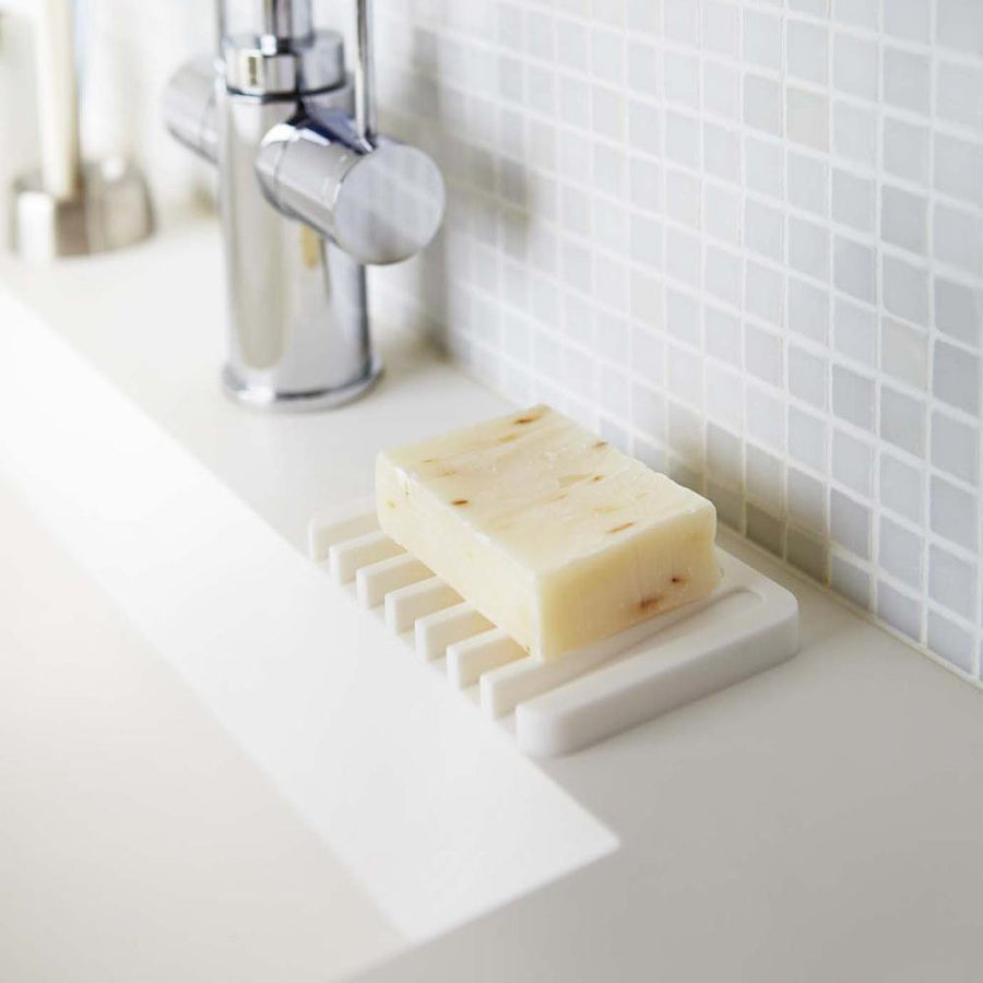 Sloped Soap Tray - Letterfolk