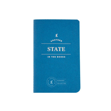 State Passport - Letterfolk