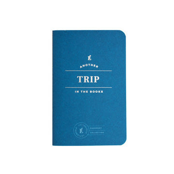 Trip Passport - Letterfolk