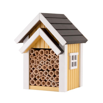 Nesting Bee House - Letterfolk