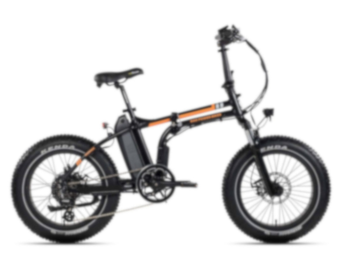 Rad Power features against Ride Scoozy Electric Bikes