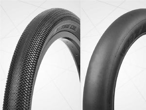 "Vee Tire 20 x 4"" Alternatives"