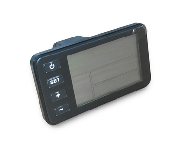 VeeGo LCD Computer